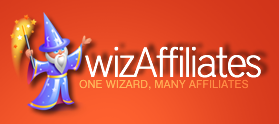 wizAffiliates - one wizard, many affiliates